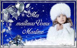 ♥ Cadeaux de mes AMIS ♥