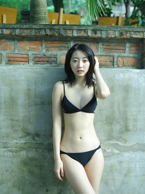 WEB Gravure : ( [WPB-net] - |Extra No.516| Rena Takeda : 路地を抜けると、そこは大人への入り口。 )
