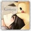 Kamīyu