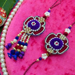 Send the Best of the Rakhis to Your Dearest Brother irrespective of The Location