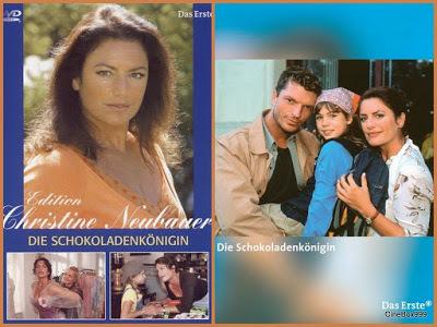 Die Schokoladenkönigin. 2005. HD.