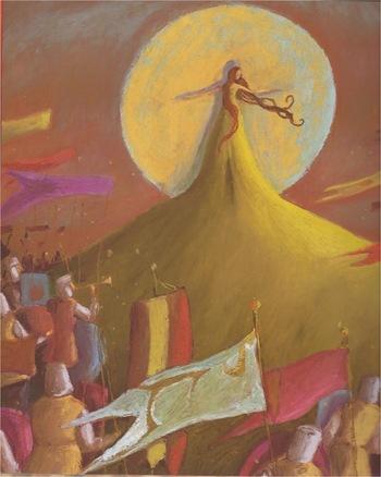 La Callas : Une invitation à l'opéra