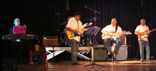 Concert de Fourqueux le 14 septembre 2012