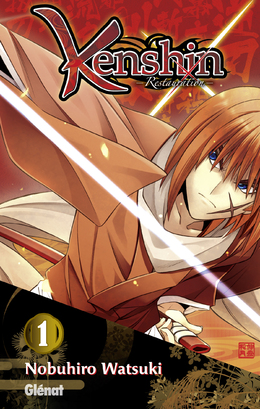 Kenshin le Vagabond - Restauration 1 édition Simple ...