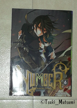 Number - tome 6