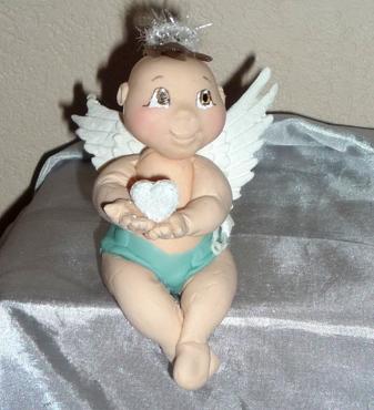 Des petits anges si mignons