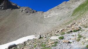 Col de la Petite Cayolle