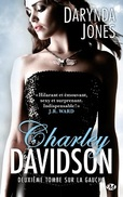 Charley Davidson T3 : Troisième tombe tout droit , Darynda Jones ♥