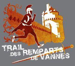 Trail des Remparts - Vannes  - Dimanche 23 juin 2019