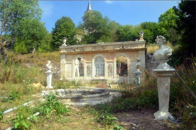 """Visite du Château de Gurgy-la-Ville : un """"Mardi découverte"""" de l'OT de Châtillon"""