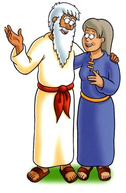 Abraham (visuels 3)