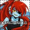 Lolomodel11