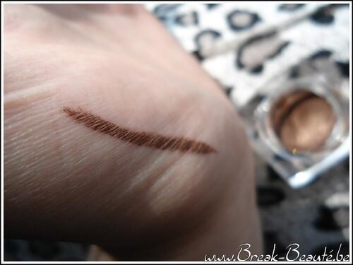 Eyeliner Crème - Copper