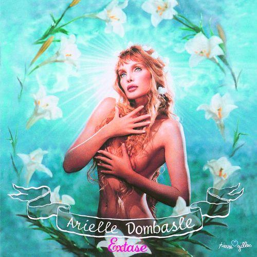 DOMBASLE, Arielle - Amour symphonique (1989)  (Chansons françaises)
