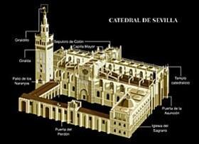 catedral plano340