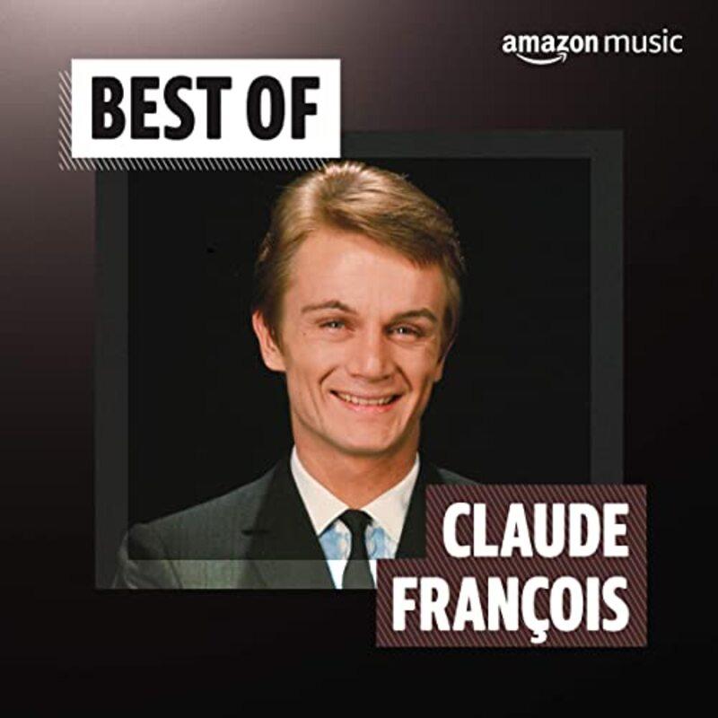 Best Of Claude François Amazon Music