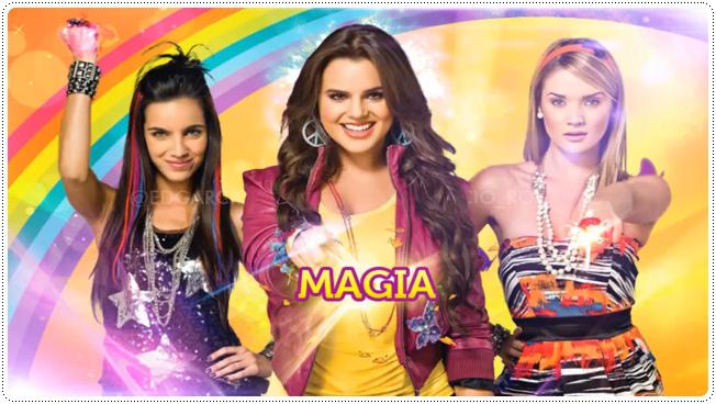 2- Magia