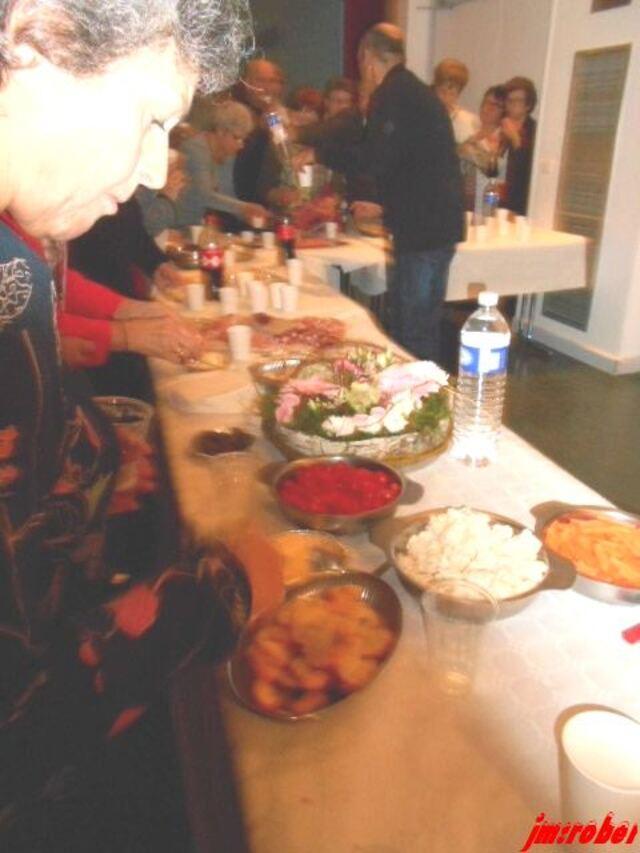Condat sur vienne: l'Amicale Laïque était en fête pour ses 40 ans et a marqué ce passé