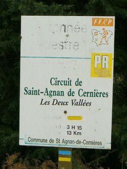 Le circuit des deux vallées