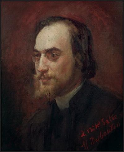 Erik Satie - Gnossienne n°1 (1890)