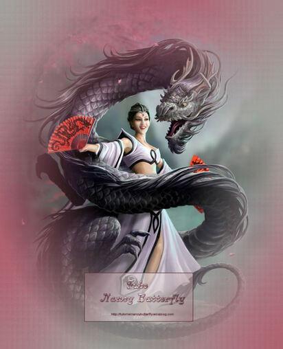 Dragonasia