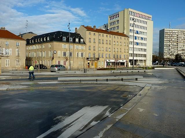 La nouvelle place Mazelle 9 Marc de Metz 01 12 2012