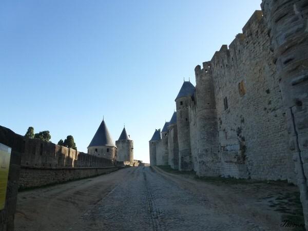 Carcassonne (5)