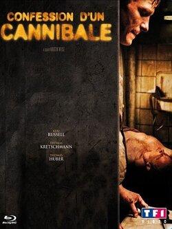 * Confessions d'un cannibale