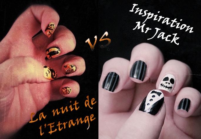 Test : Le Stylo Nail Art d'Agnès B & sa Nuit de l'Etrange... (Battle Inside)