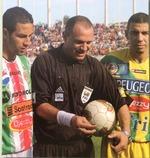 Finale Supercoupe d'Algérie MCA-JS Kabylie 2-1