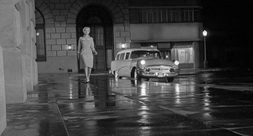 Les bas-fonds newyorkais, Underworld USA, Samuel Fuller, 1960
