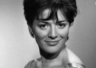 Anne-Marie Peysson... une présence simple et gentille