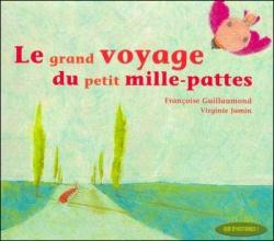 Le grand voyage du petit mille-pattes, 2e version !