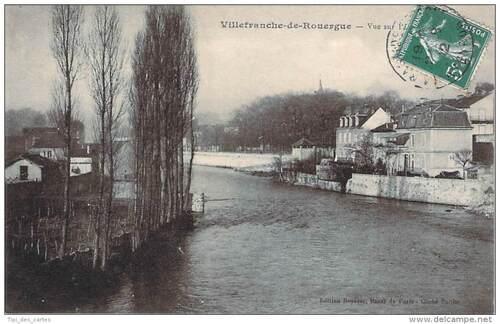 13 - L'Aveyron et l'Alzou