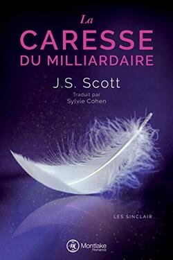Les Sinclair - J.S. Scott