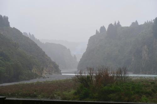 Jour 6 - d'Akaroa à Aoraki-Mont-Cook