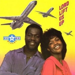 Bebe & Cece Winans - Lord Lift Us Up - Complete LP