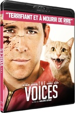 [Blu-ray] The Voices