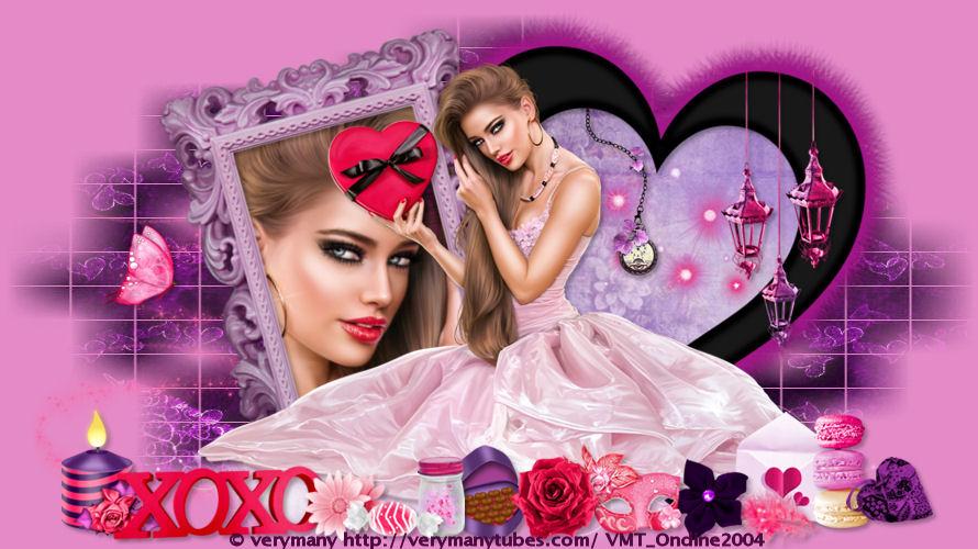 Tag blog Saint Valentin