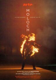 Moloch : Affiche