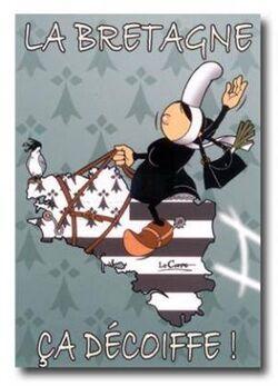 humour breton mam goudig