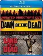 [Blu-ray] Land of the Dead - Le territoire des morts