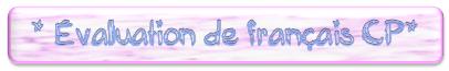 1er test T français
