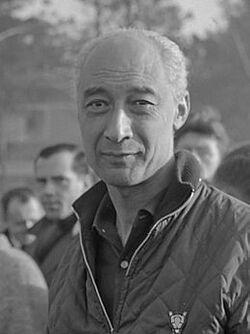Maurice Gatsonides