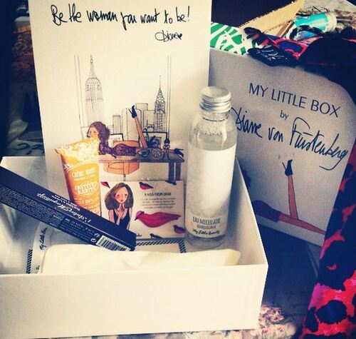 My Little Box Octobre 2014 ~ Teaser & Spoilers