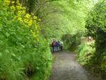 La randonnée du 7 mai à Parfouru-sur-Odon