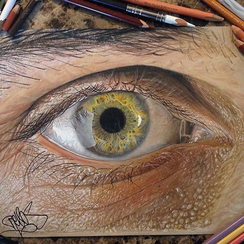 peinture réaliste