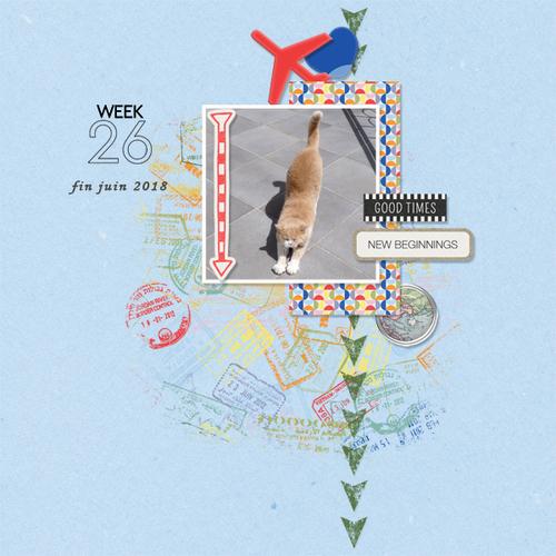 semaine 26