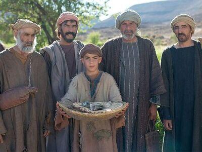 Préparons Pâques en Famille - Semaine 3
