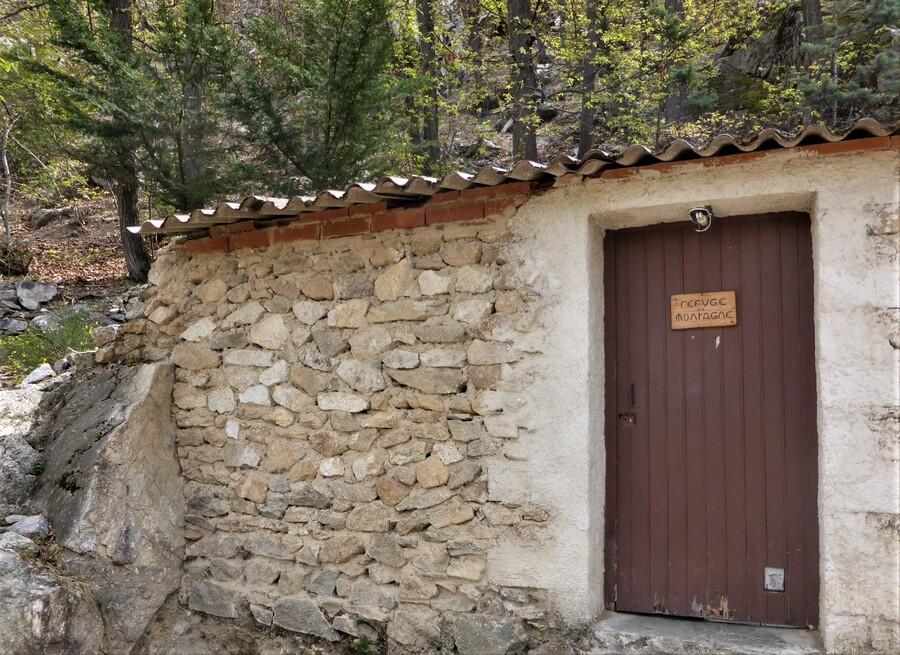 Rando à l'Abbaye de St Martin du Canigou ( 66 )